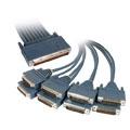 Cisco Octal Cables