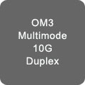 OM3 10Gb Duplex
