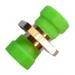FC/APC-FC/APC Singlemode Simplex Square Type