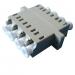 LC-LC Multimode 4-core
