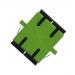 SC/APC-SC/APC Singlemode Duplex
