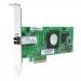 StorageWorks FC1142SR 4Gb PCIe Host Bus Adapter 1-Channel