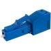 Fiber Optic Attenuator, Fixed - LC/UPC 20dB