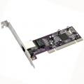 PCI 10/100/1000BASE-T Gigatbit Ethernet Controller