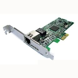 NetXtreme Gigabit Ethernet Controller for Desktops, PCI Express