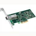 PRO/1000 PF Server Adapter, PCI-E, Fiber Optic