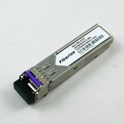 1000BASE-BX-D BiDi TX1550/RX1490nm 70km