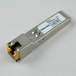 1000BASE-T SFP RJ45 100m