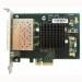 Gigabit HF Server Adatper with Quad SFP Port PCI-E