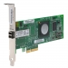 4-Gbps single port Fibre Channel to PCI Express host bus adapter