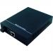 10/100 Base-TX to 100Base-FX SC 1310T/1550R BiDi WDM SM 20km Build-in Power