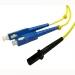 1M SC to MTRJ Singlemode Duplex OS1 9/125